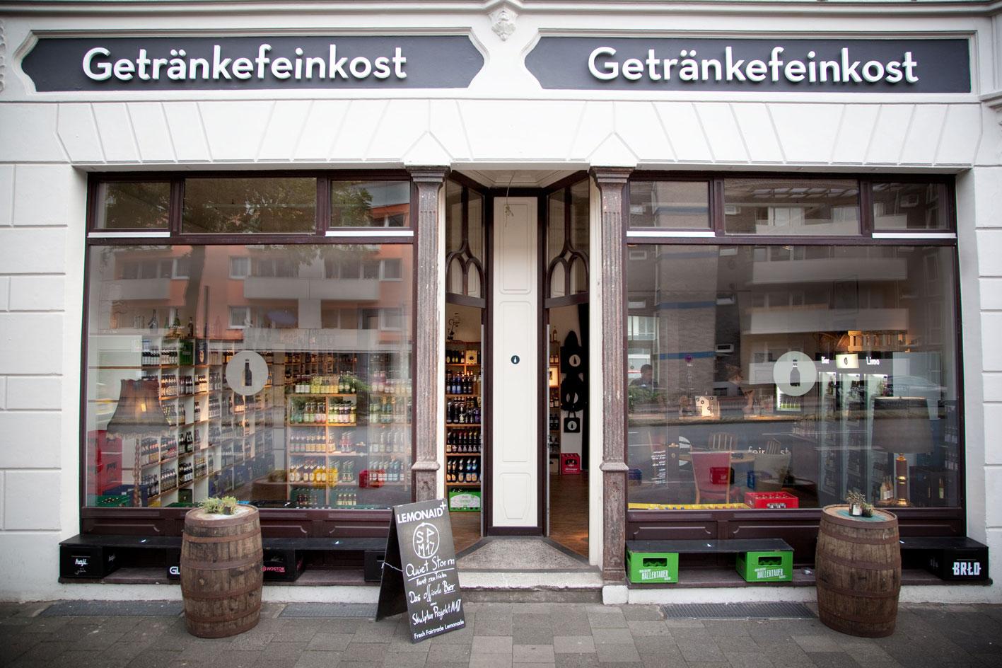 Getränkefeinkost Münster